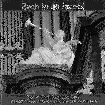 jacobi cd diffuus